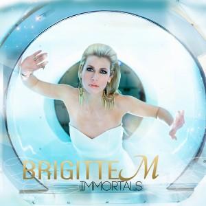 Pochette Brigitte M.